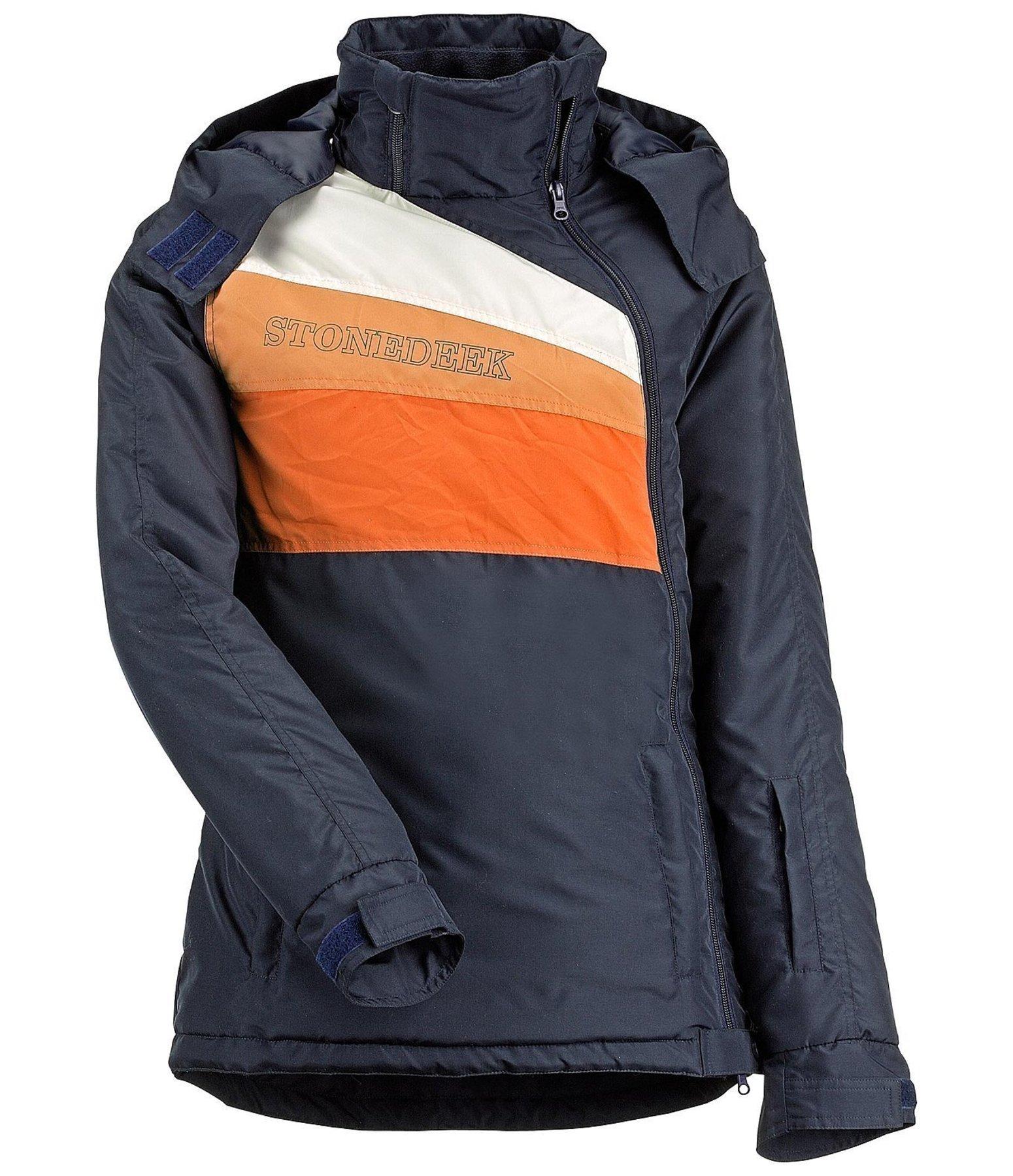 veste imperm able trail vestes blousons et gilets pour femme kramer equitation. Black Bedroom Furniture Sets. Home Design Ideas