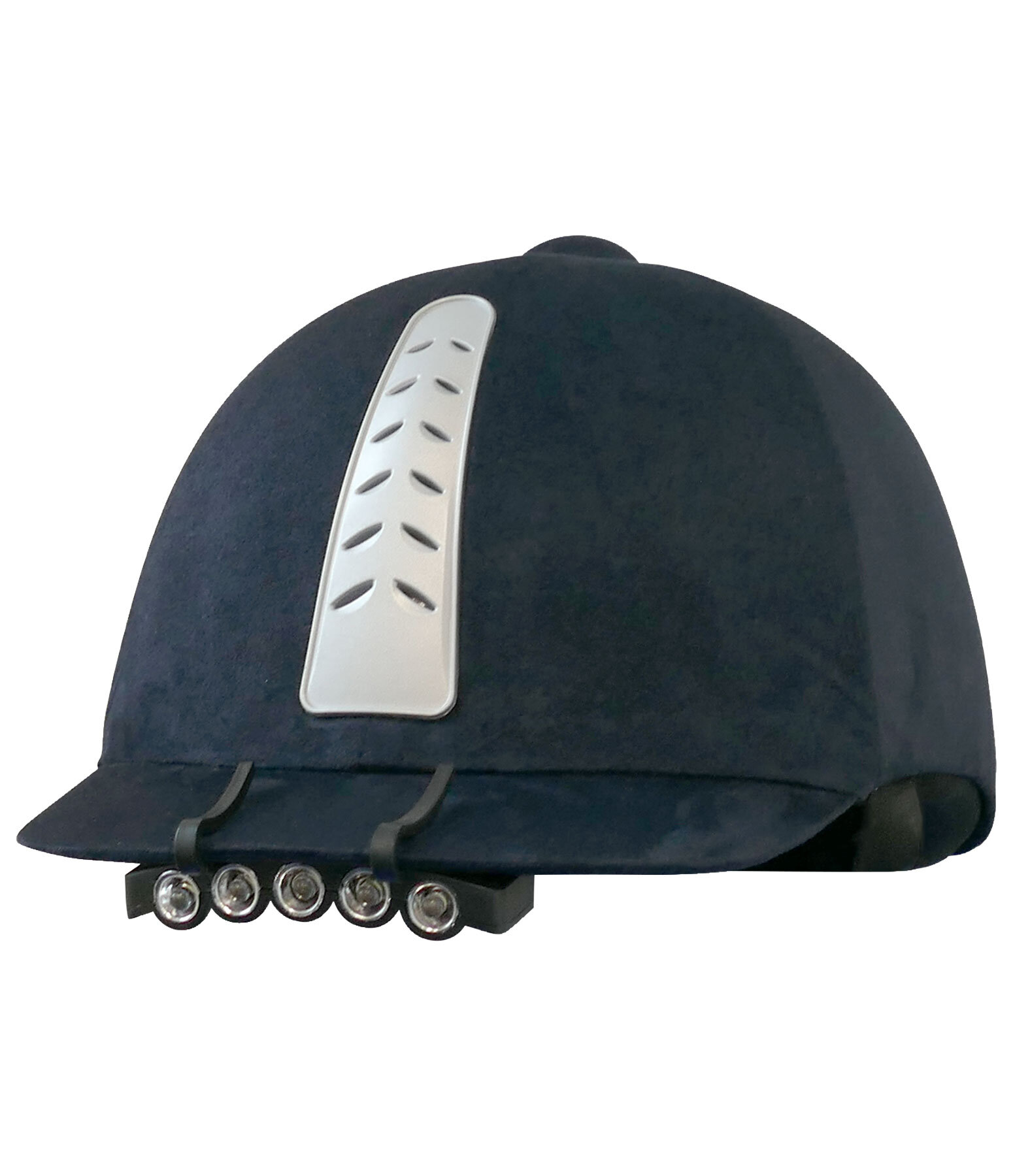 lampe clipser avec 6 led accessoires pour casques kramer equitation. Black Bedroom Furniture Sets. Home Design Ideas