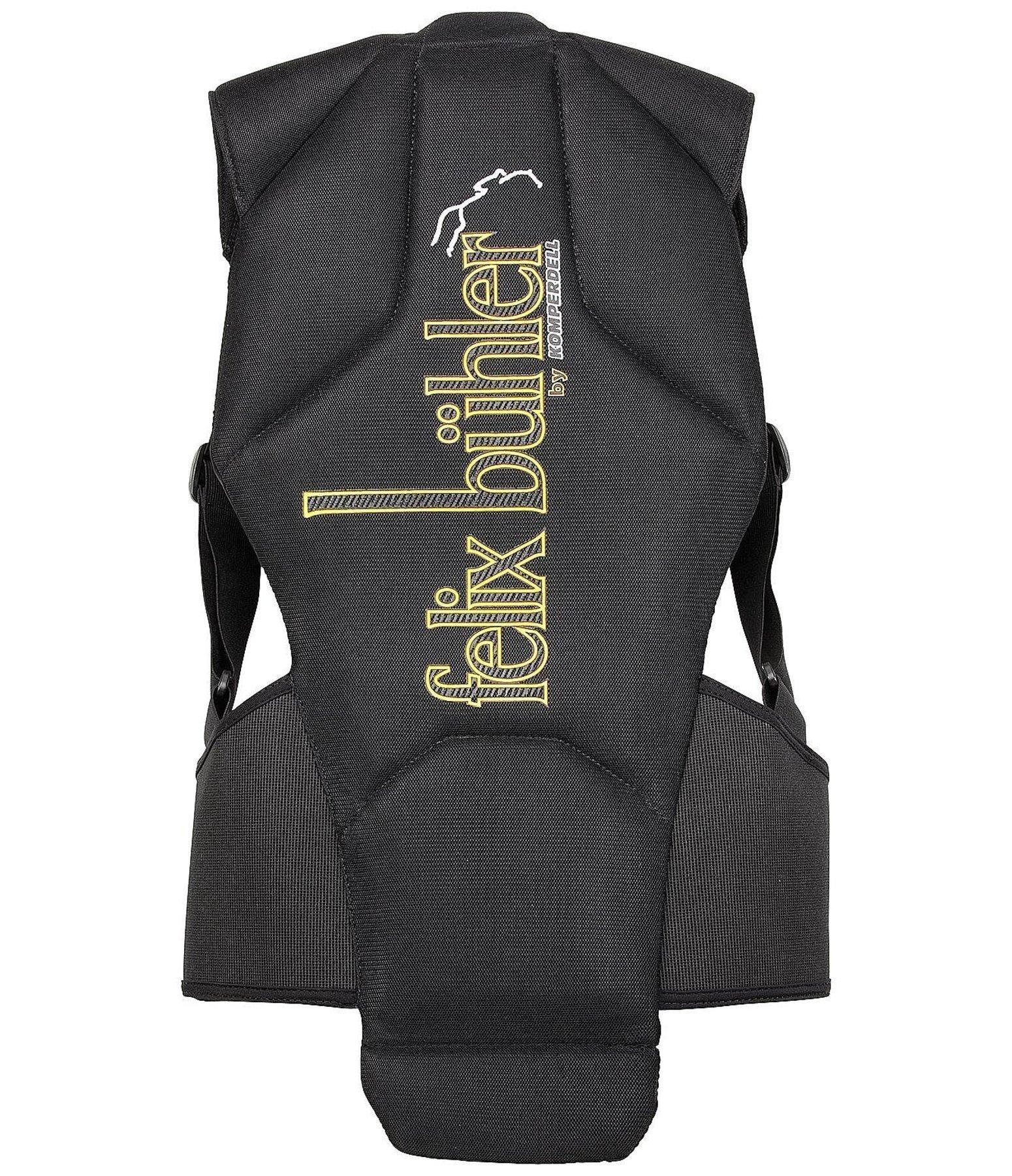 protecteur dorsal cross iv prot ge dos kramer equitation. Black Bedroom Furniture Sets. Home Design Ideas
