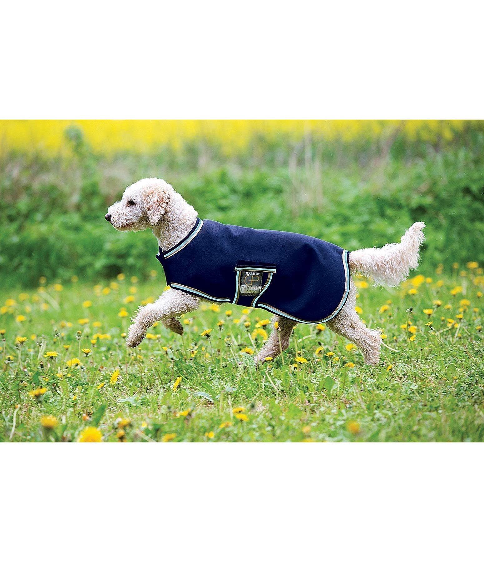 Couverture polaire pour chiens rambo grand prix - Couverture pour petit chien ...