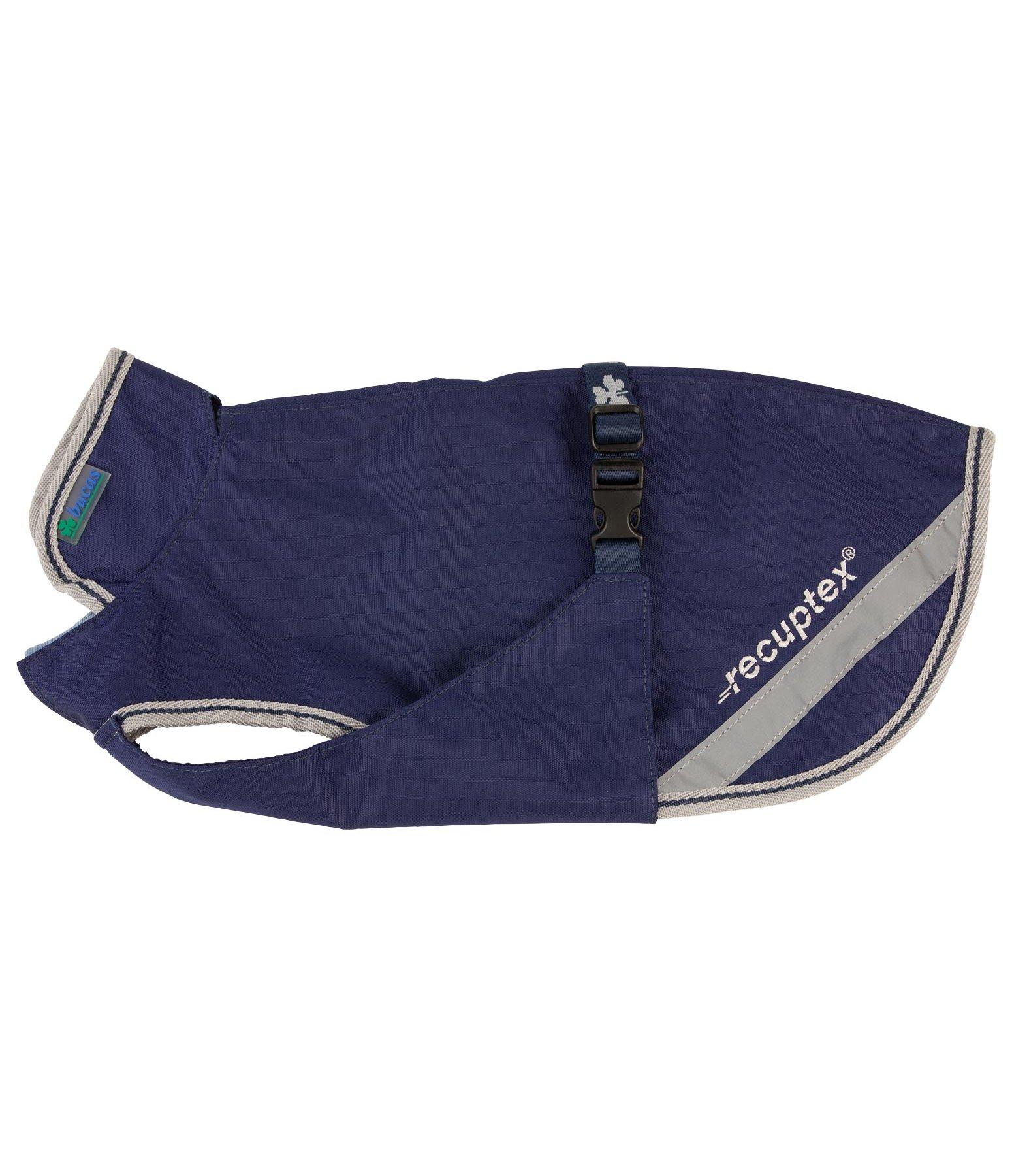 Couverture pour chien recuptex therapy vestes et - Couverture pour petit chien ...