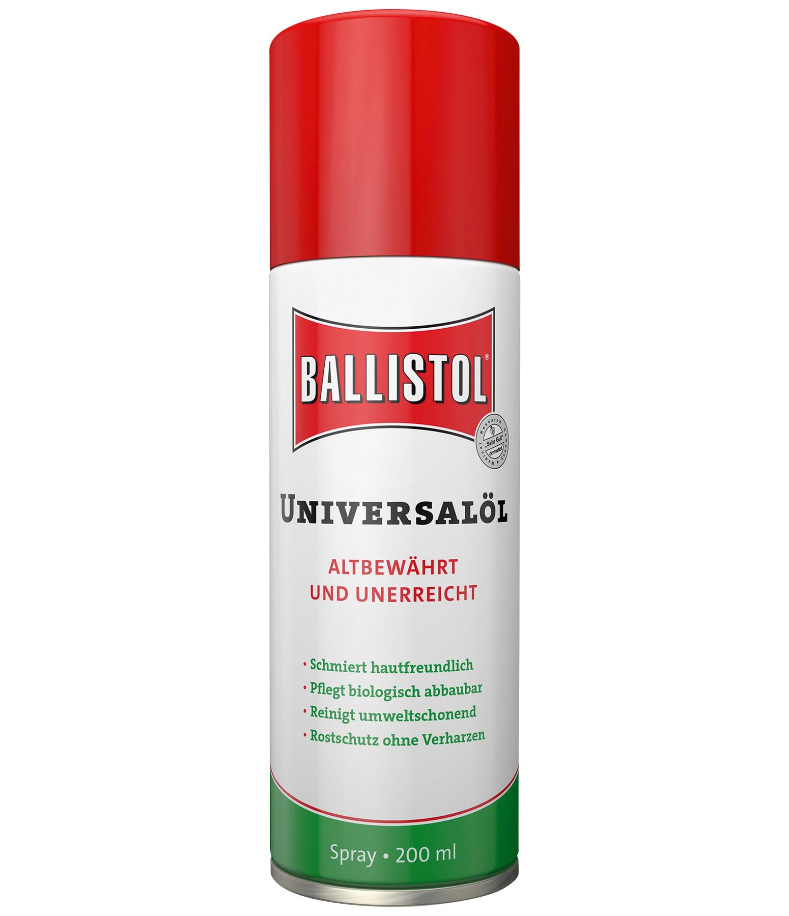 Spray huile universel
