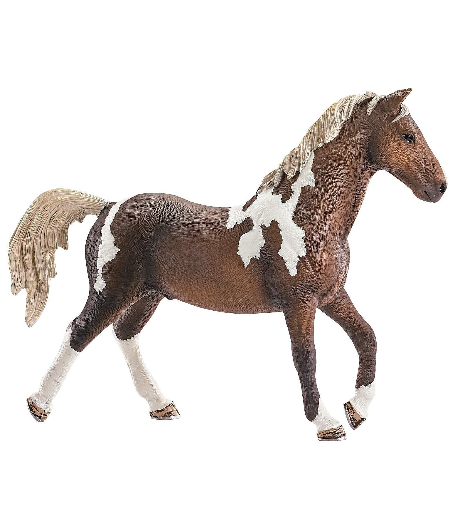 talon trakehner figurines questres kramer equitation. Black Bedroom Furniture Sets. Home Design Ideas