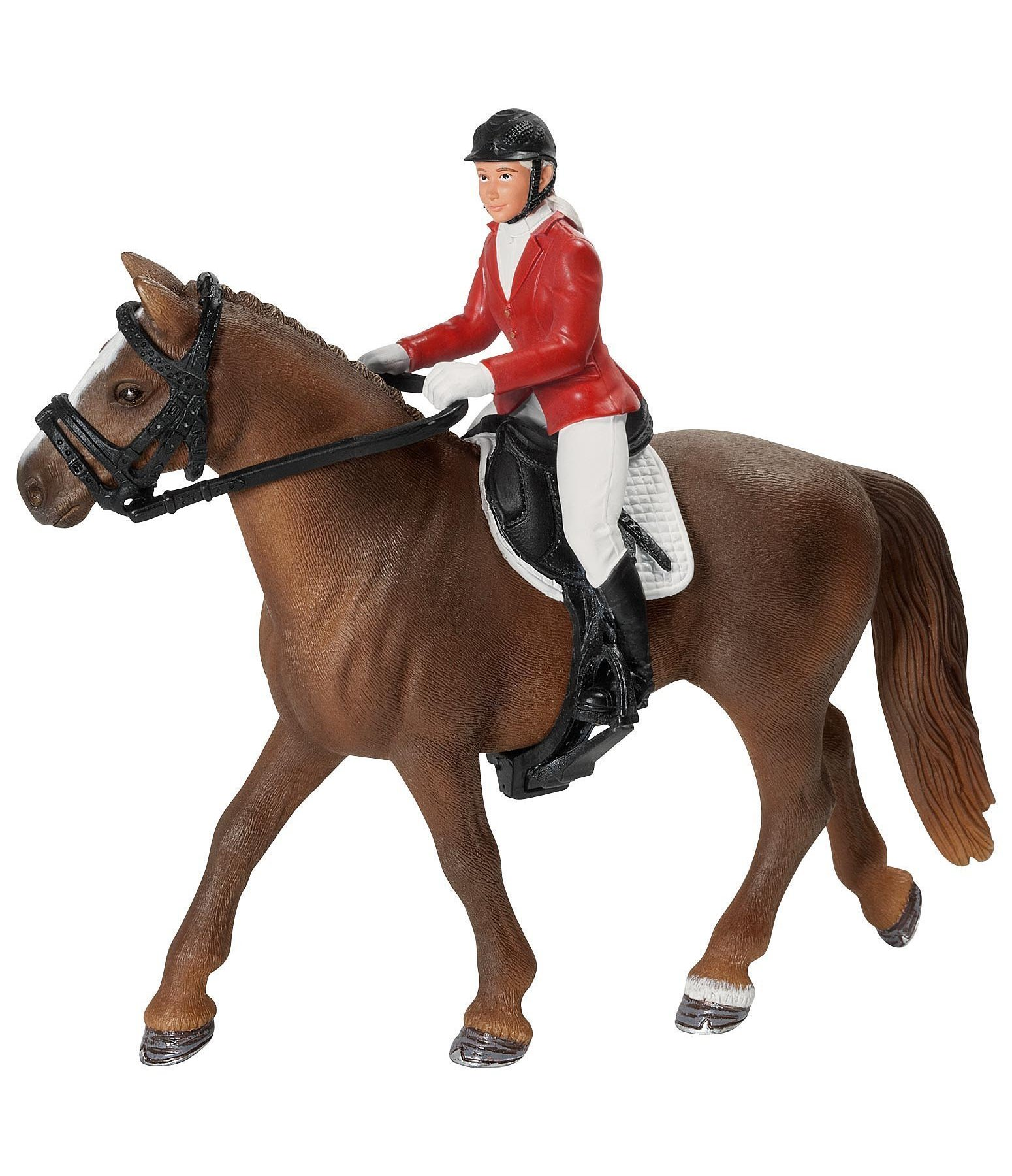 Kit saut d 39 obstacle sans cheval figurines questres kramer equitation - Frison saut d obstacle ...