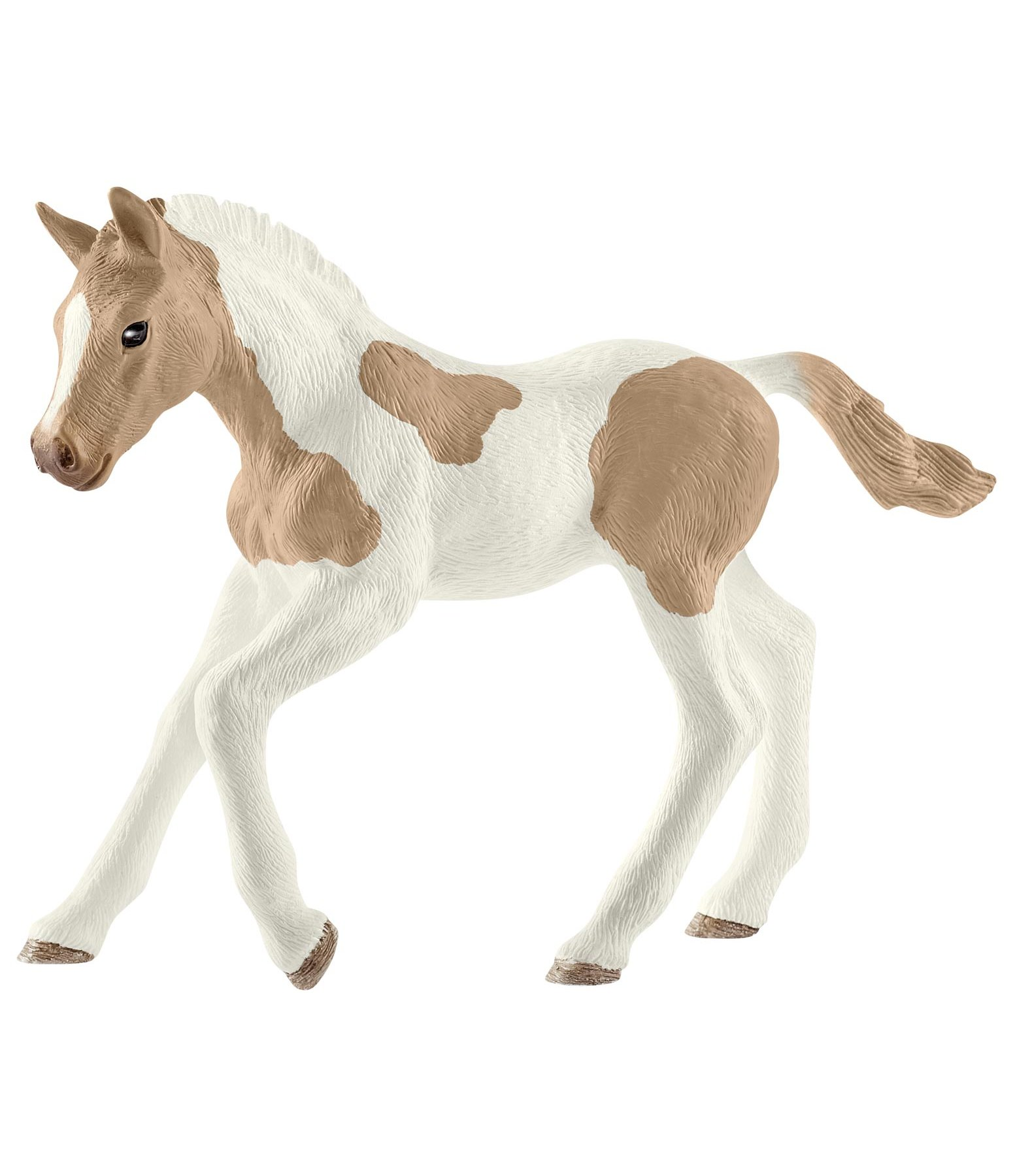 Schleich Horse Club-Andalou Poulain Cheval-Toy Figure