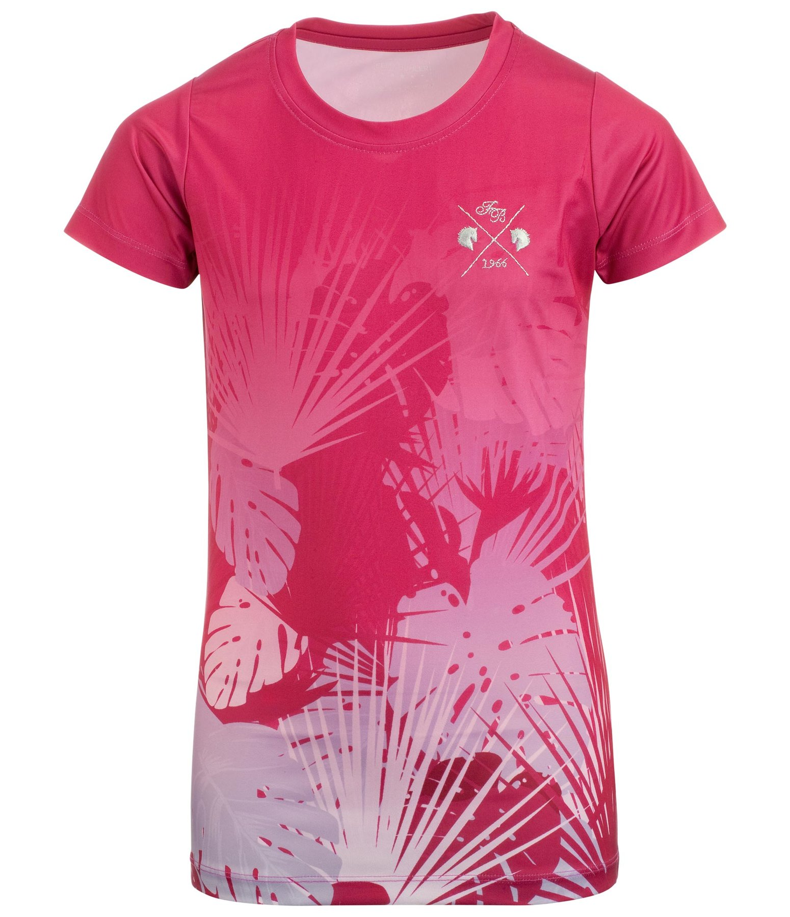 T-shirt fonctionnel enfant , Hazel
