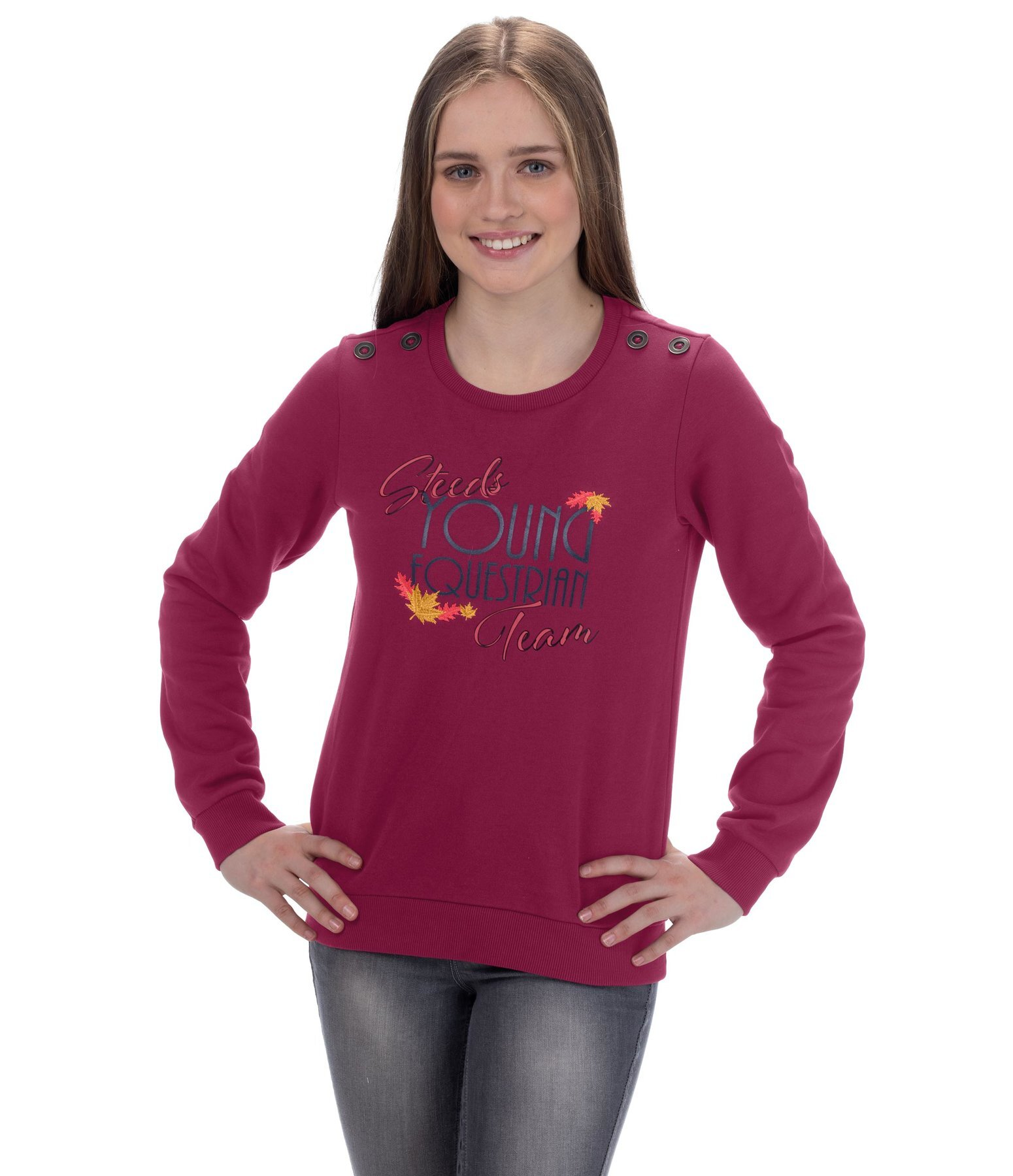 Pull sweat pour enfants  Indra