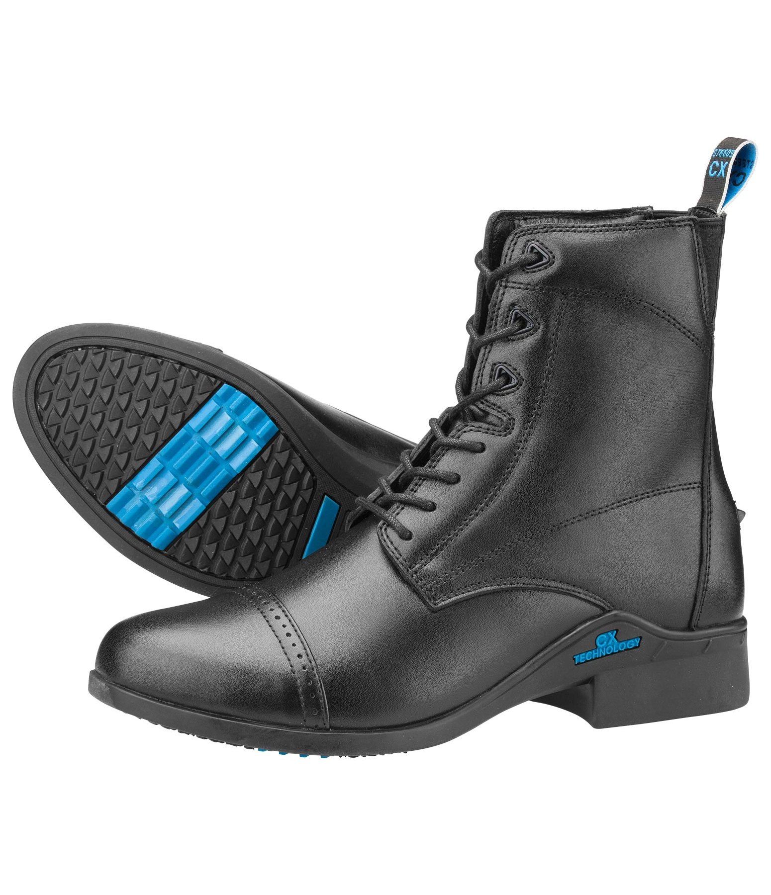 Bottines  Newton II CX