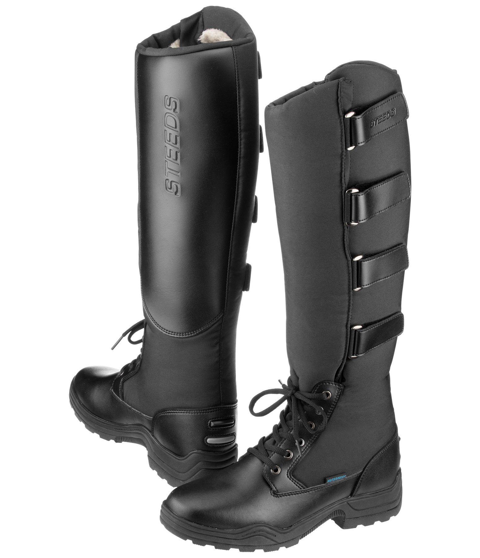 Bottes d'hiver thermiques  Rider XV