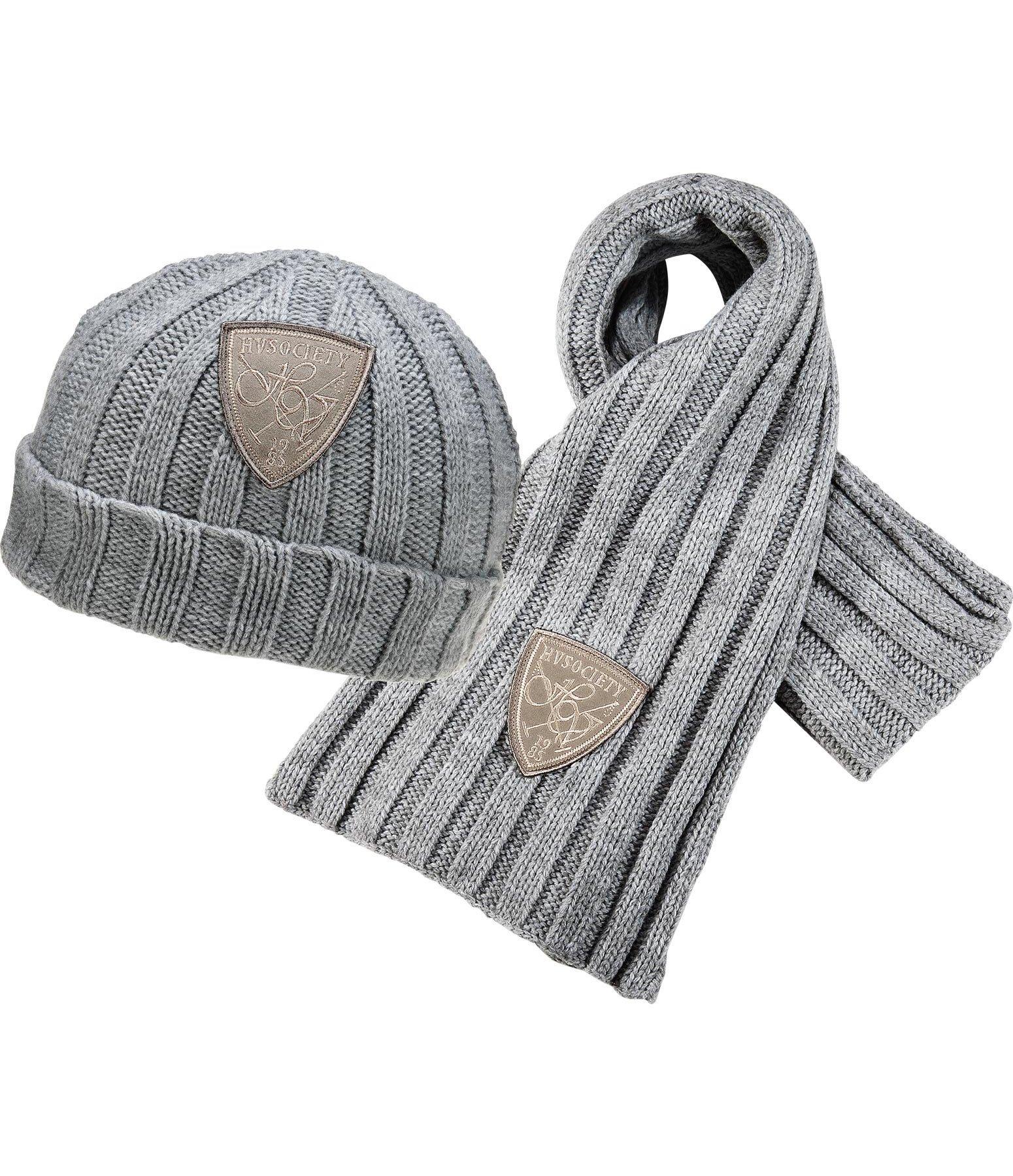 ensemble bonnet et charpe charpes kramer equitation. Black Bedroom Furniture Sets. Home Design Ideas