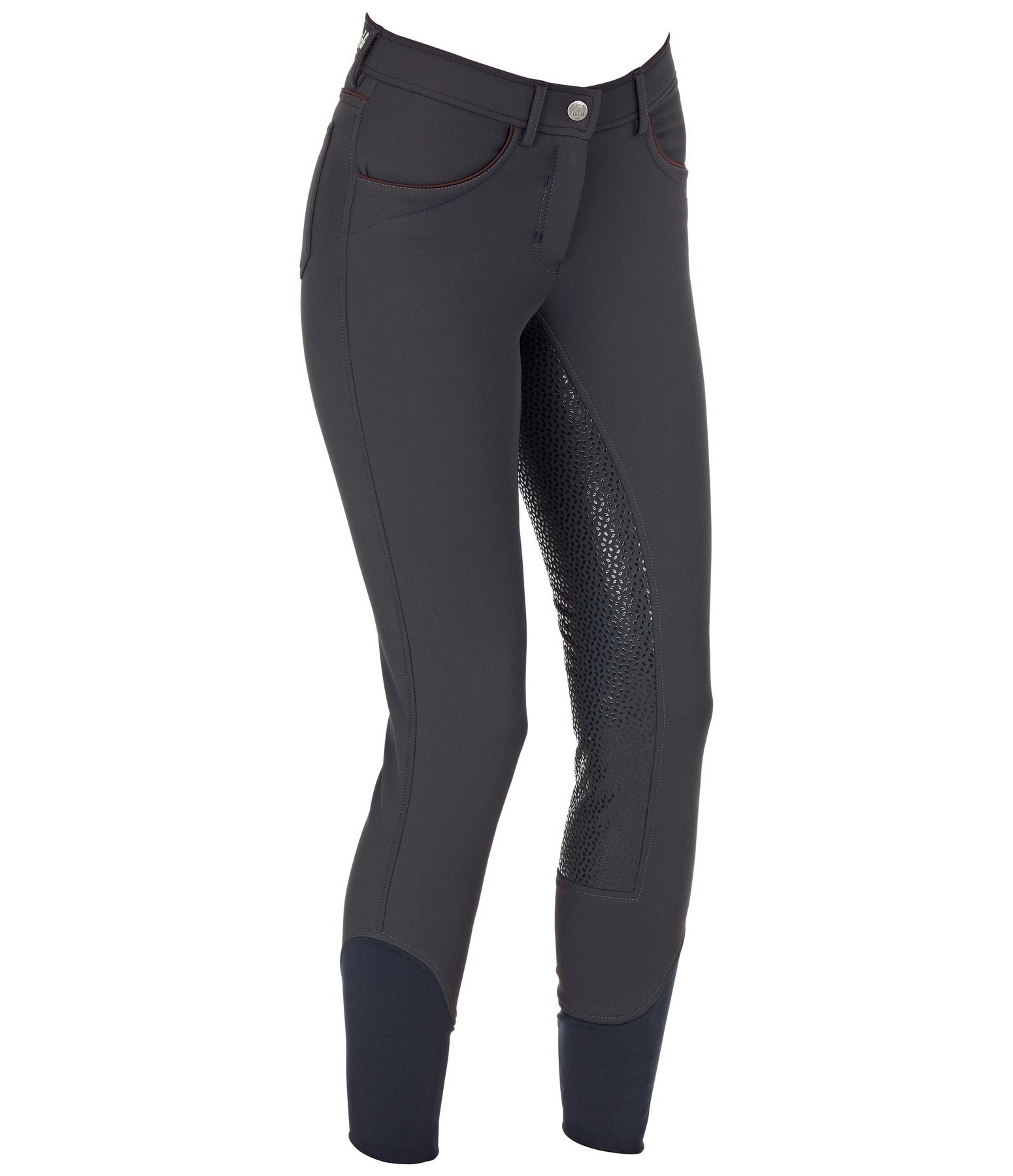 Pantalon d'équitation softshell Full-Grip  Carolina