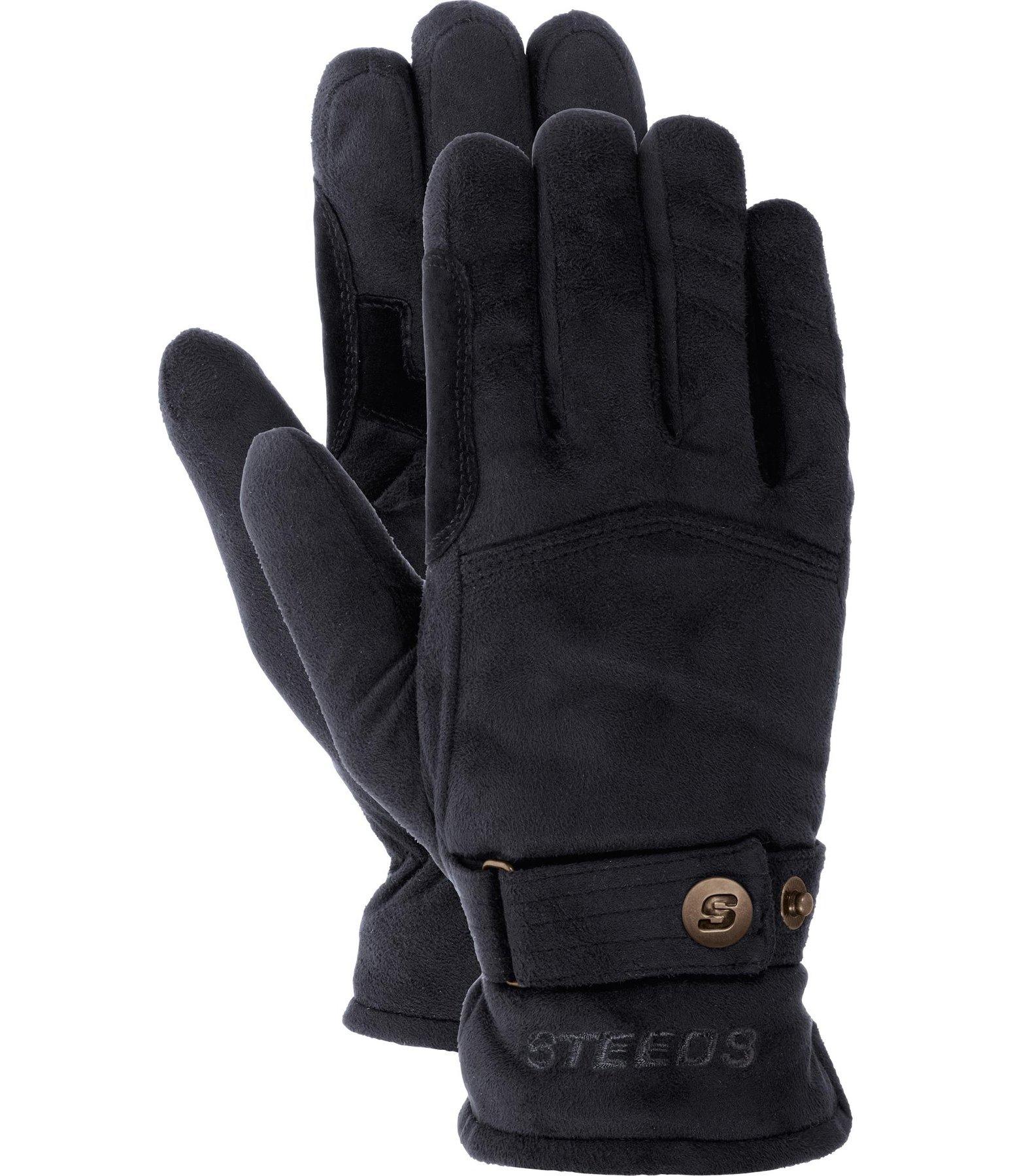 gants hiver luzern pour l 39 hiver kramer equitation. Black Bedroom Furniture Sets. Home Design Ideas