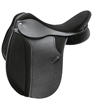 Thorowgood Selle  T4 dressage pour garrot normal - 110257
