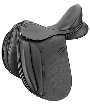 MONARCH Selle de dressage  Regency - 110321-17,5-S