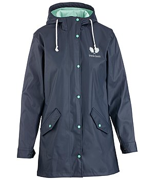 TWIN OAKS Imperméable  Campina - 183092-S-NV