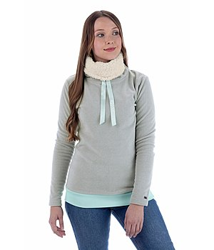 STONEDEEK Pull-over en polaire pour femmes  Lucy - 183104