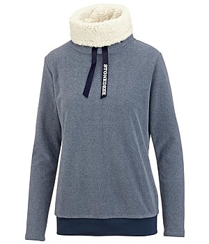 STONEDEEK Pull-over en polaire pour femmes  Lucy - 183104-S-MN