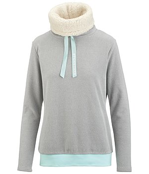 STONEDEEK Pull-over en polaire pour femmes  Lucy - 183104-S-RA