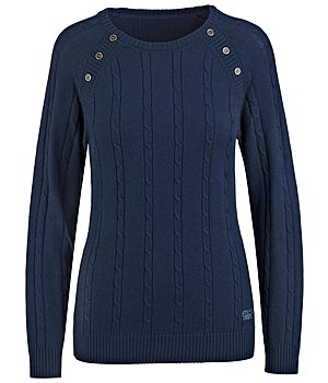 STONEDEEK Pull-over en tricot pour femmes  Serena - 183109-XS-MN