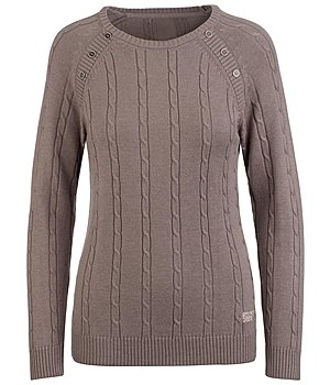 STONEDEEK Pull-over en tricot pour femmes  Serena - 183109-XS-WA