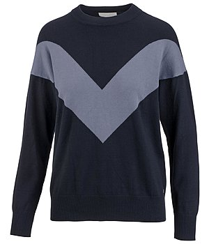 STONEDEEK Pull-over en tricot pour femmes  Keira - 183134-XS-MN