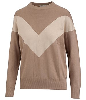 STONEDEEK Pull-over en tricot pour femmes  Keira - 183134-XS-WA