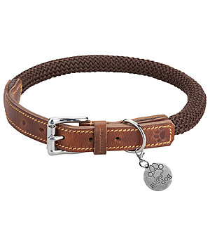 sugar dog Collier pour chiens  Nature Rope - 230778-M-DB