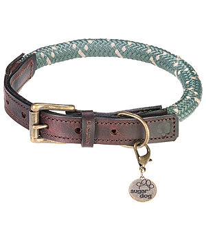 sugar dog Collier pour chiens  Coloured Rope - 230896-M-OB
