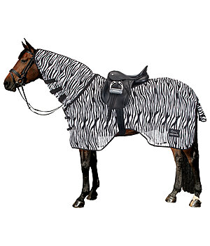 THERMO MASTER Couvre-reins anti-mouches  Zebra - 422064