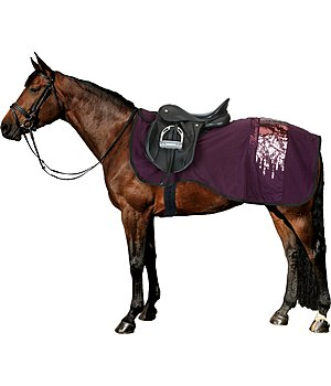 THERMO MASTER Couvre-reins polaire  Rising Sequins - 422171-135-AU