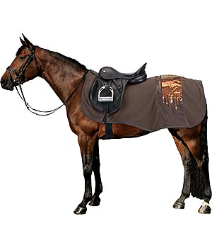 THERMO MASTER Couvre-reins polaire  Rising Sequins - 422171-135-WA