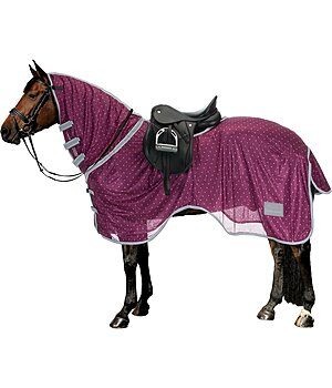THERMO MASTER Couvre-reins anti-mouches  Allover Dotty - 422287