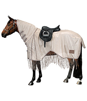 THERMO MASTER Couvre-reins anti-mouches  avec franges - 422298-125-SA