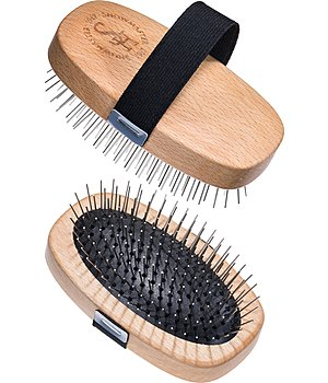 SHOWMASTER Brosse pour crins  NATURE - 431573