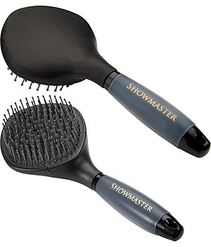 SHOWMASTER Brosse à crins  Gel Touch - 431639--S