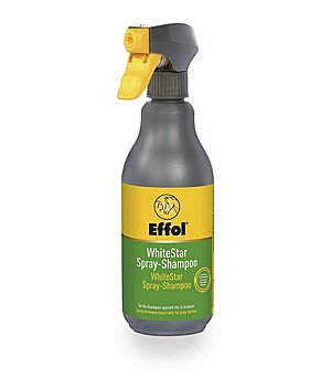 Effol Shampoing en spray  White Star - 431673-500