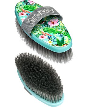 SHOWMASTER Brosse douce  Tropical Flowers - 432031