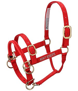 Monty Roberts Licol Dually - 440137-P-R