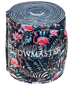 SHOWMASTER Bandes polaire  Wild Jungle - 530641-F-PE