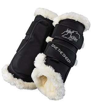 Felix Bühler Guêtres  de dressage antérieures  Save the Sheep - 530653-C-S