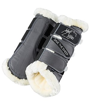 Felix Bühler Guêtres  de dressage postérieures  Save the Sheep - 530654-C-A