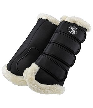 Felix Bühler Guêtre de dressage  Save the Sheep Pirouette,  postérieurs - 530681-C-S