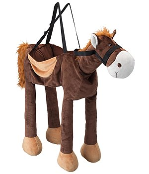 SHOWMASTER Costume cheval peluche - 621366