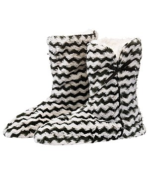 STEEDS Chaussons  Snuggle Stripes - 621450