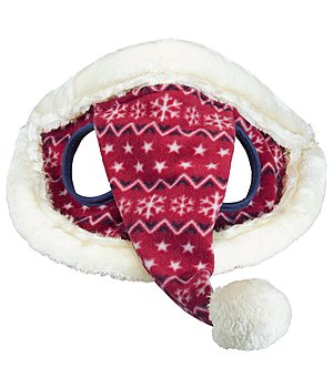 SHOWMASTER Bonnet pour cheval  Xmas Time - 621456