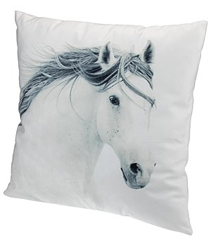 SHOWMASTER Coussin  White Knight - 621550