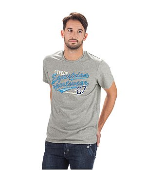 STEEDS T-shirt homme  Silas - 652156