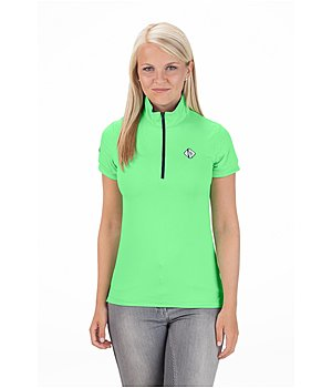 Felix Bühler Polo technique zippé  Becky - 652338
