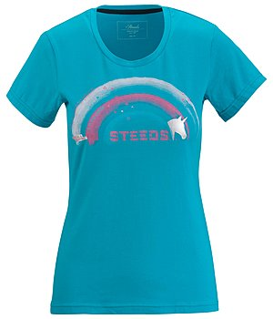 STEEDS T-shirt  Rainbow - 652405-XS-TU