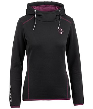 Felix Bühler Sweat Stretch-Performance  Mia - 652458-L-S